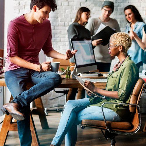 Les start-ups, le business qui commence à se développer en Indonésie ou dans le monde entier
